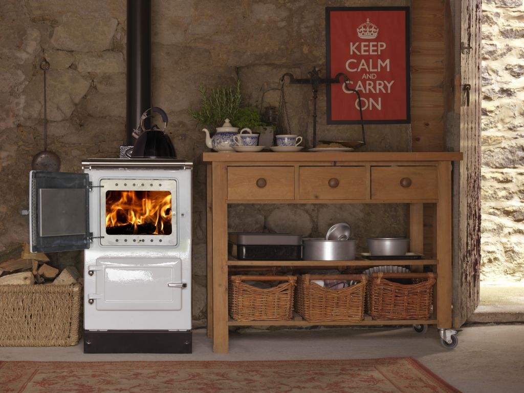 Esse 500 1 Wood Stove Perth Home Of Heating
