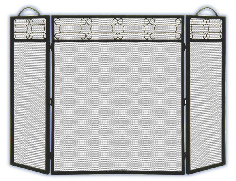 Fire Screens & Child Guards